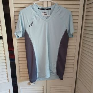 Fox Tops - Fox Workout Shirt